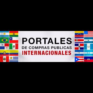 Portales de Compras Internacionales