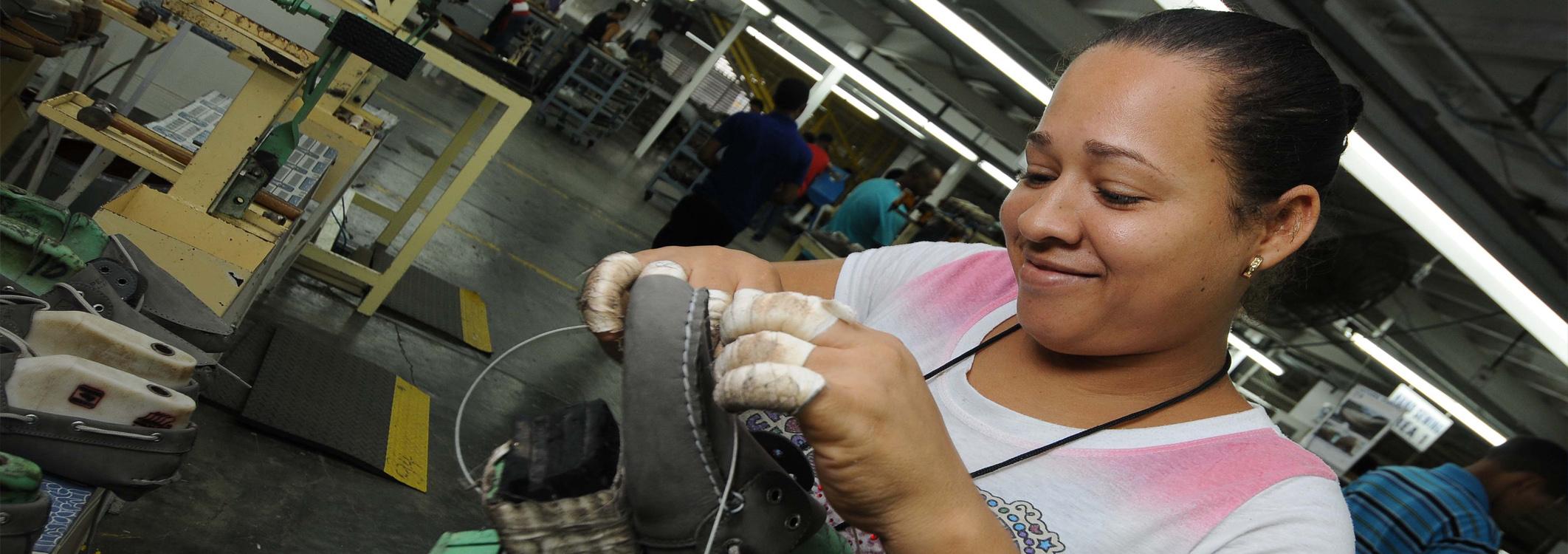 Reparación de Zapatos