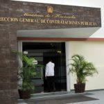 Contrataciones Públicas avanza a la regionalización de las compras