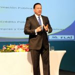 Sistema de Control Interno del Estado dominicano; contralor presenta avances