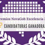 Contrataciones Públicas RD gana 2 premios NovaGob por transparencia y contribuir a igualdad género