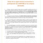 En 2do semestre CENPROMYPE continua en transferencia y adopción de modelo compras dominicano