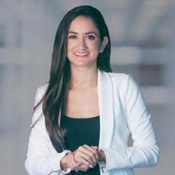 Crystal Margarita Fiallo Scanlon
